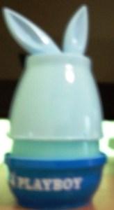 うさぎの耳付き芳香剤です。誰かも大量に買い占めてました。1種類苦手な香りがあったので止めてもらいました。